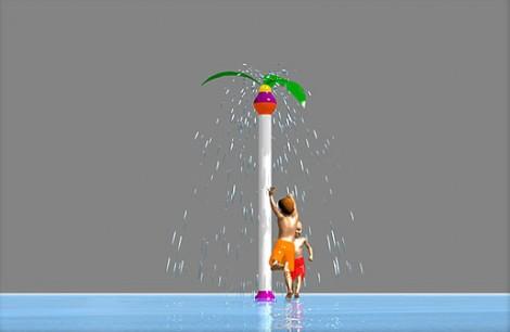Aquapalm 3S