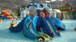 Octupus Slide