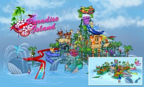 Paradise Island Type 1000