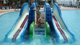 Turtle Slide