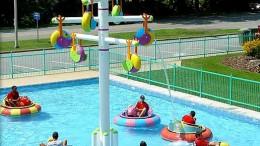 bumberboat Aquatipper