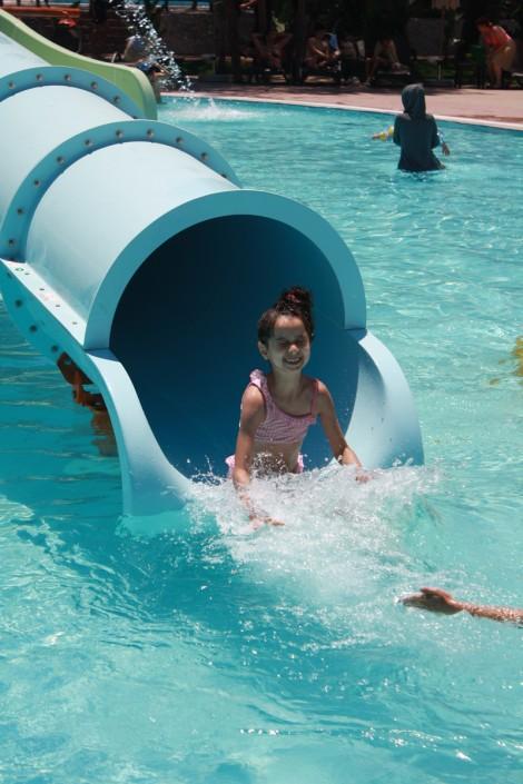 Kids' Aquatube