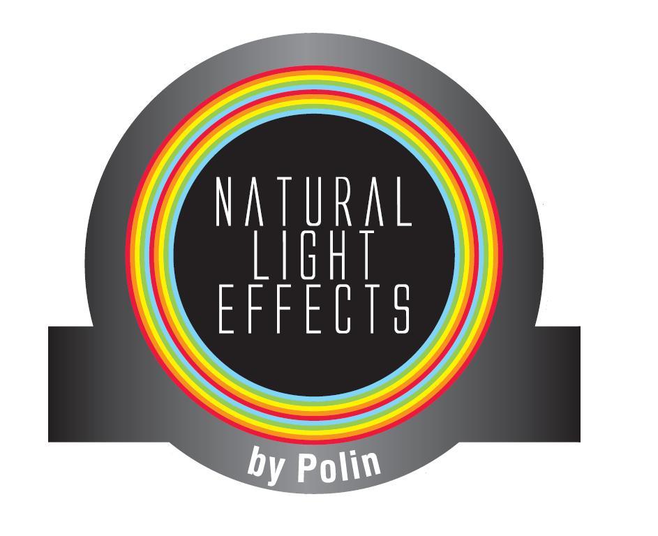 natural light effects