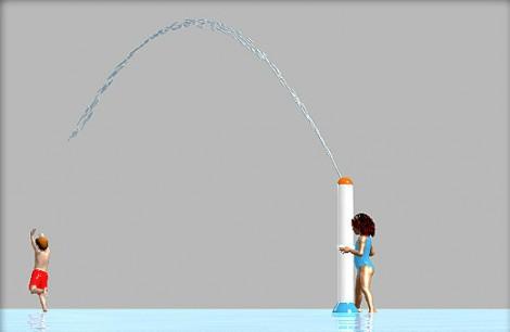 Aquashooter