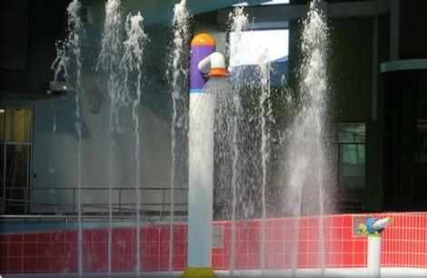 Aquashower