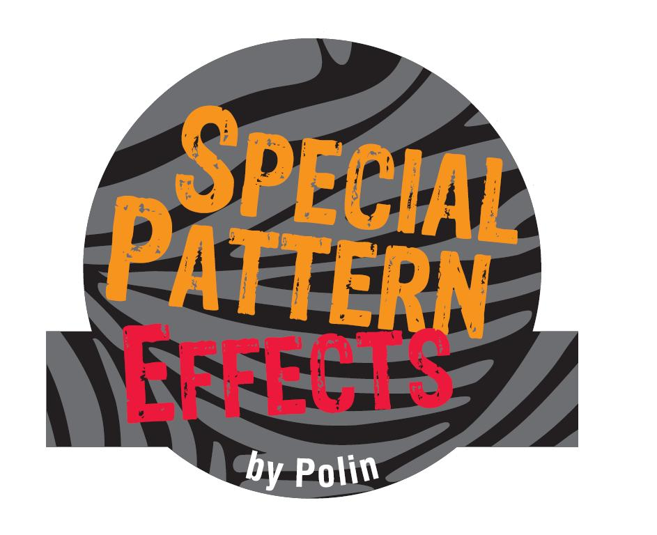 special pattern effects