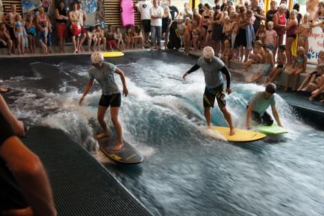 Surf Venue