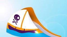 Aquawave pirate